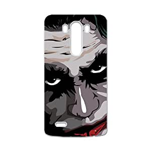 Scary clown Cell Phone Case for LG G3
