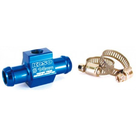 Price comparison product image ADAPTATEUR SONDE TEMPERATURE EAU 14 mm -BG014B00