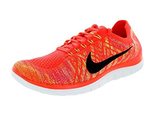 ... Shoes Amazon.com | Nike Men's Free Flyknit 4.0 | Road Running ...