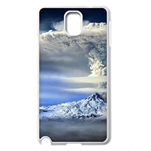 Custom unique natural wonders cell phone case Unique Celestial body for Samsung Galaxy NOTE3 N9000 Case Cover XRF027719
