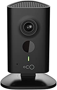 Oco HD Security Monitoring Camera with Micro SD card and Cloud Storage