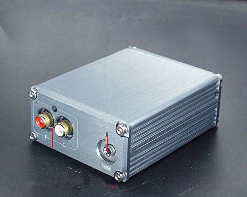 Breeze SU0 XMOS U8 + AK4490 top asynchronous USB DAC with decoding flagship amp