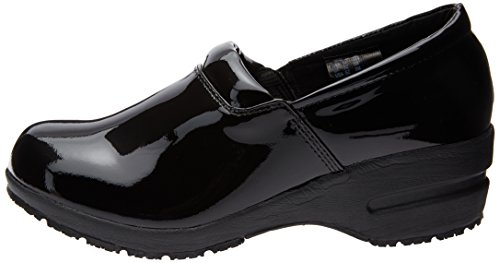 Cherokee Women's Patricia Step In Shoe, Black Patent, 6.5 M US by Cherokee (Image #5)