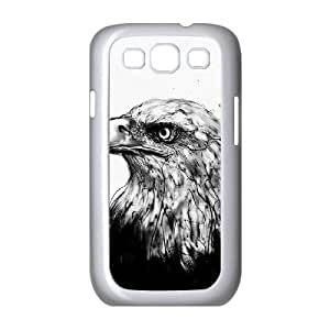 Bald eagle at sky Case Cover Best For Samsung Galaxy S3 FBGH-T499222