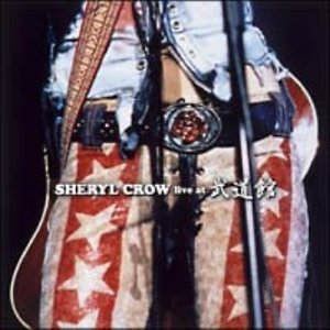 Sheryl Crow: Live at Budokan by Universal Japan (Image #1)