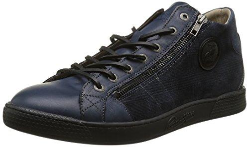 Pataugas Jazzy/GL H4b, Sneaker Basse Uomo Blu (Blu (Marine))