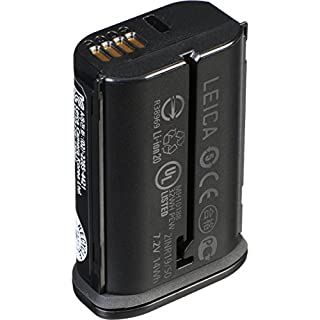 Leica BP-SCL4 Rechargeable Li-Ion Battery