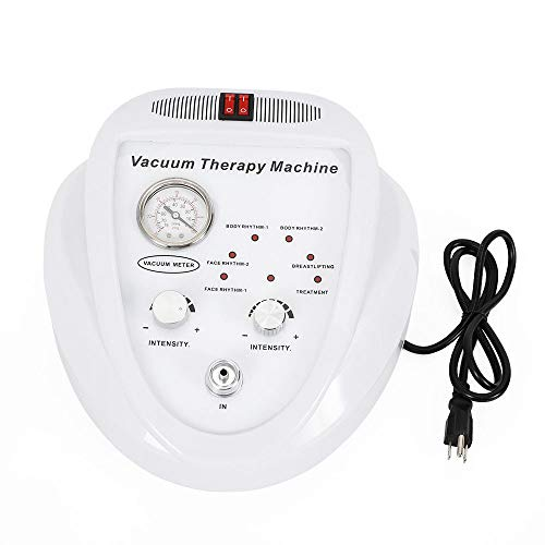 Great Body Shaping Machine Breast Enhancement Massager, Electric Breast Enlargement Pump Vacuum Suction Massage Body Shaping SPA Machine (CA NJ Warehouse) 2019