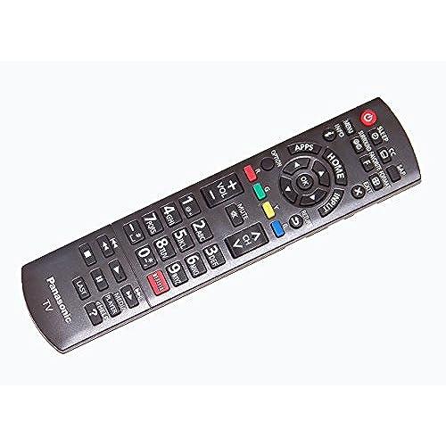 panasonic universal remote amazon com rh amazon com panasonic universal remote eur7623x60 manual Panasonic Cordless Phone KX-TG155SK User Manual
