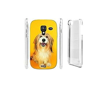 FUNDA CARCASA HAIRY DOG PARA SAMSUNG GALAXY ACE PLUS S7500