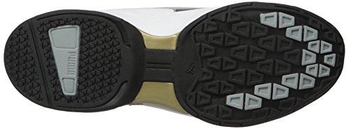 ffc26cc75eacc1 PUMA Men s Reverb Running Shoe - Import It All
