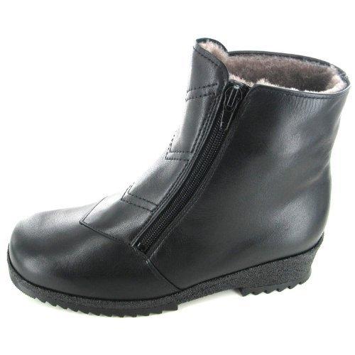 ara 12-48151-01 - Botas para mujer negro