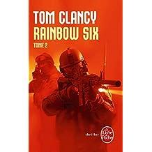 RAINBOW SIX T02