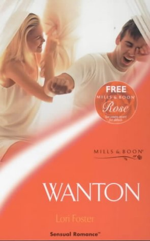book cover of Wanton