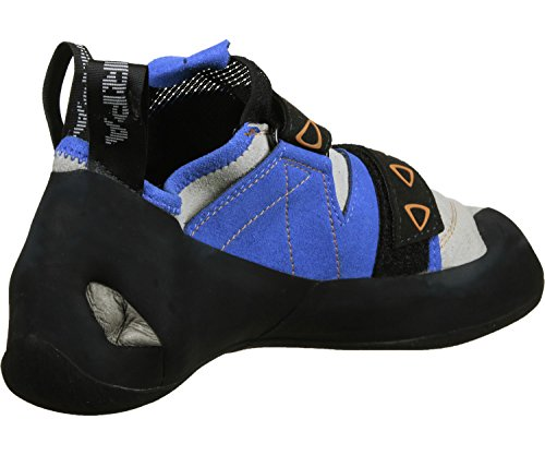 V Scarpa royal Schuhe lightgray Women Vapor blue 8n8TAOp