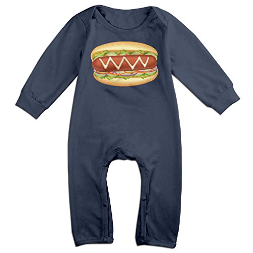 [VanillaBubble Food For 6-24 Months Boys&Girls Vintage T Shirt Navy Size 12 Months] (Ghana Costume For Boys)