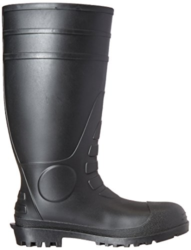 Tingley 31151 Economy SZ11 Kneed Boot for Agriculture, 15-Inch, Black - Image 10