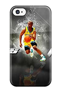 TYH - Desmond Harry halupa's Shop 4669219K65109500 ipod Touch 4 Well-designed Hard Case Cover Chris Paul Protector phone case