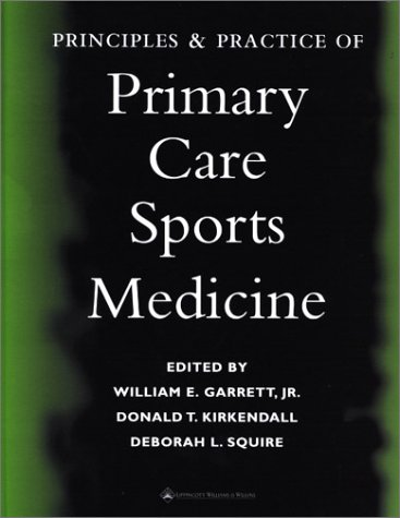 Principles and Practice of Primary Care Sports Medicine