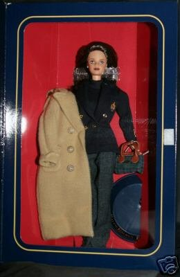 Ralph Lauren Barbie  Bloomingdales Limited Edition