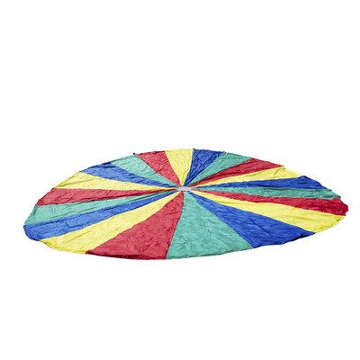 360 Athletics 24' Size Parachute