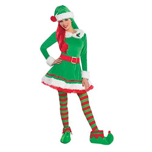 Elf Costume - Large