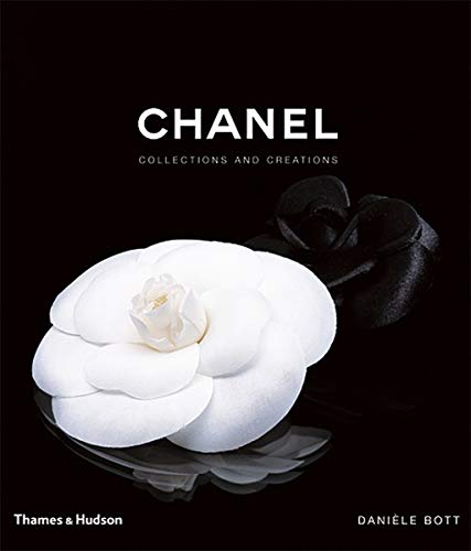co co chanel book - 1