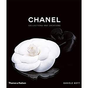 Chanel: Collections and CreationsHardcover – Illustrated, 23 July 2007