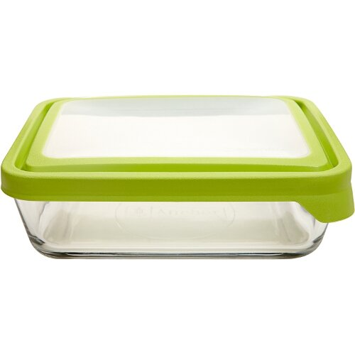 Anchor Hocking TrueSeal Containers Airtight