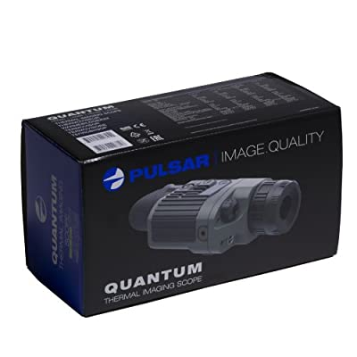 Pulsar HD19A Quantum Thermal Imaging Scope from Sellmark Corporation