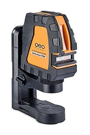geo-Fennel FL 40-PowerCross Plus SP Linienlaser Kreuzlinienlaser Kreuzlaser