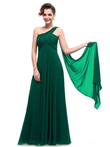 Empire Waist Gown - 2