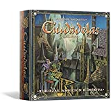 Asmodee - Ciudadelas, clásico (Edge Entertainment EDGCTD01)