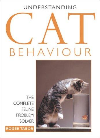 Read Online Understanding Cat Behavior PDF