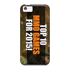 Scratch Resistant Hard Cell-phone Cases For Iphone 5c (nku13507sEmP) Custom High Resolution The Good Dinosaur Pattern