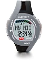 MIO Drive + Petite Heart Rate Monitor Watch - Black