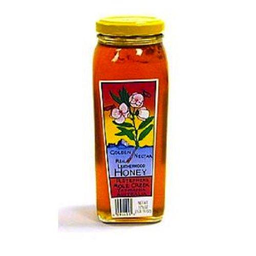 Leatherwood Honey, 17.5-Ounce Glass