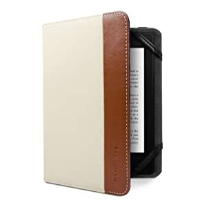 Marware Atlas Kindle Case Cover, Beige (fits Kindle Paperwhite, Kindle, and Kindle Touch)