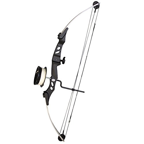 Southland Archery Supply SAS Siege 55 lb 29