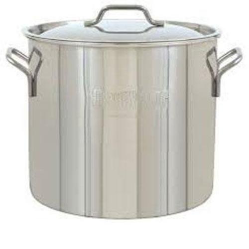 40 qt brew kettle ss stockpot - 1