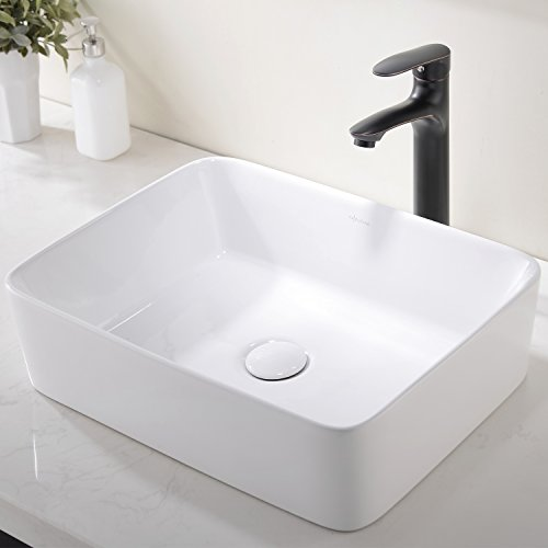 10 best sink bowls for bathroom with faucet