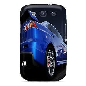 Excellent Design Evo X Phone Case For Galaxy S3 Premium Tpu Case