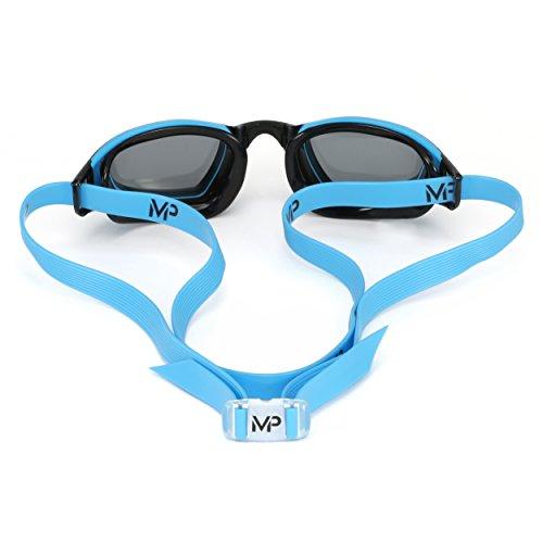 Michael Phelps Xceed Goggles - SS17 Bleu