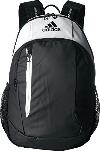 adidas Mission Backpack, Black/Neo White, One ()