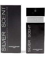 Jacques Bogart Silver Scent 100ml Eau De Toilette, 0.5 Kilograms