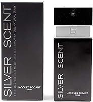 Silver Scent HME, Evau de Toilette, VAP 100 ml