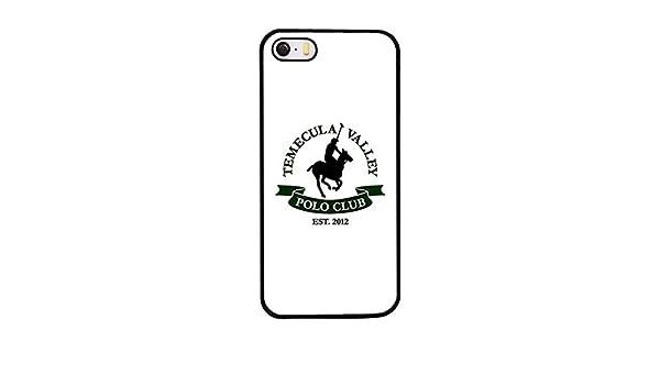 Personalizada Diseño de Polo Ralph Lauren para iphone 5 caso ...