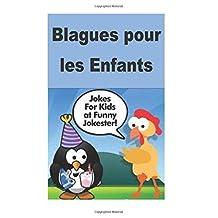 Blagues pour les Enfants: French