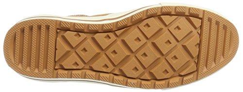 Braun egret Ctas Mixte Ember Bateau Hazel Boot Hi Adulte hazel Converse Chaussures xvBXw7q7n