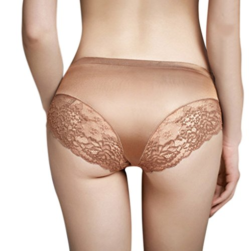 FakeFace Seamless Panties Hipster Underwear